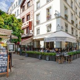 Le paname 37 avis brasseries 15 rue pierre lescot ch telet les halles - 15 rue des halles 75001 paris ...