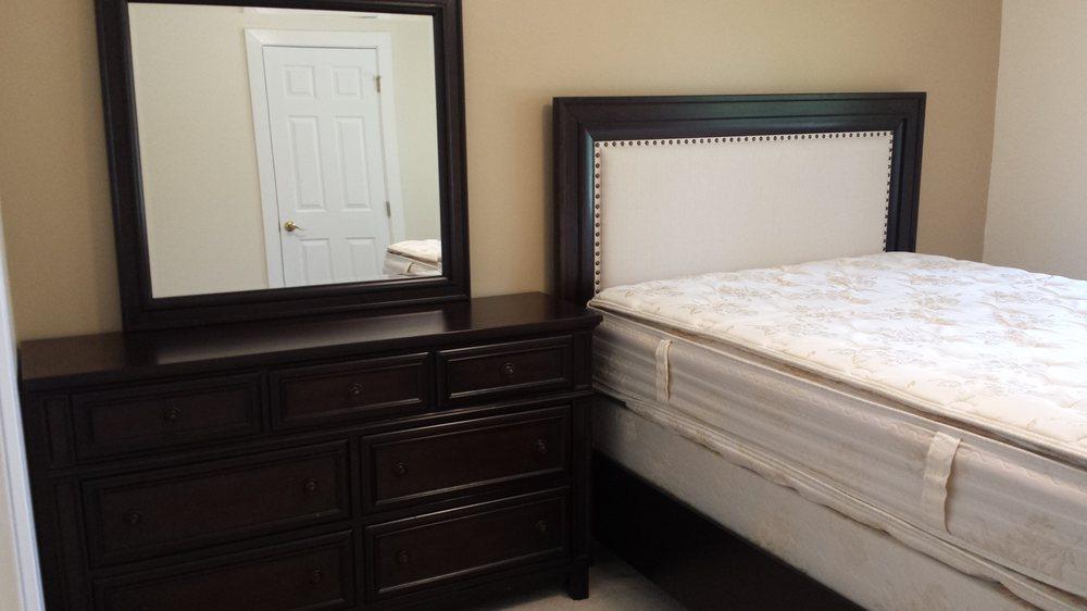 Photo Of McDonaldu0027s Fine Furniture   Lynnwood, WA, United States. Final  Setup