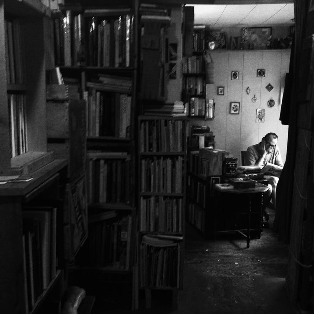 Stockton University Bookstore