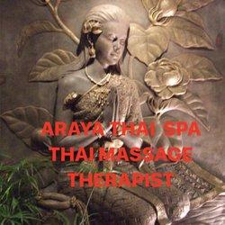 phat ass thai massage gothenburg