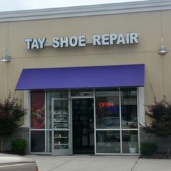 Top Shoe Repair Charlotte Nc