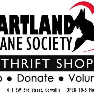 Heartland Humane Society Thrift Shop - Community Service/Non