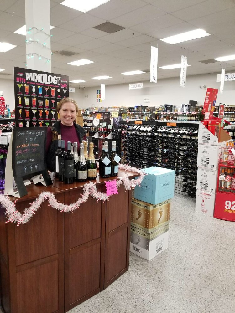 Montgomery County Liquor & Wine - Cloverly: 723 Cloverly St, Silver Spring, MD