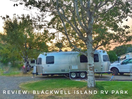 Blackwell Island Rv Park 800 S Marina Dr Coeur D Alene Id