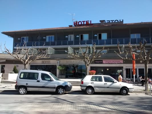 Mirallac Hotels Passeig Darder 50 Banyoles Girona Spain