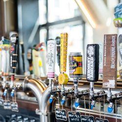 Craft Beer Cellar Los Angeles Ca