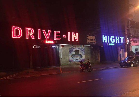 drive in night hotels av senador feijó 510 santos sp