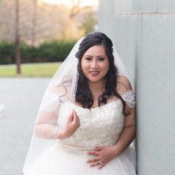 Wedding Makeup Artist San Antonio