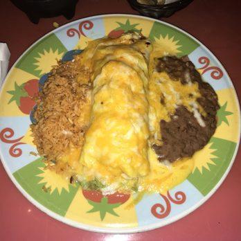 Baja Cafe Deerfield Beach Reviews