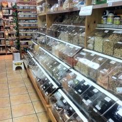 Qi Natural Foods Bloor