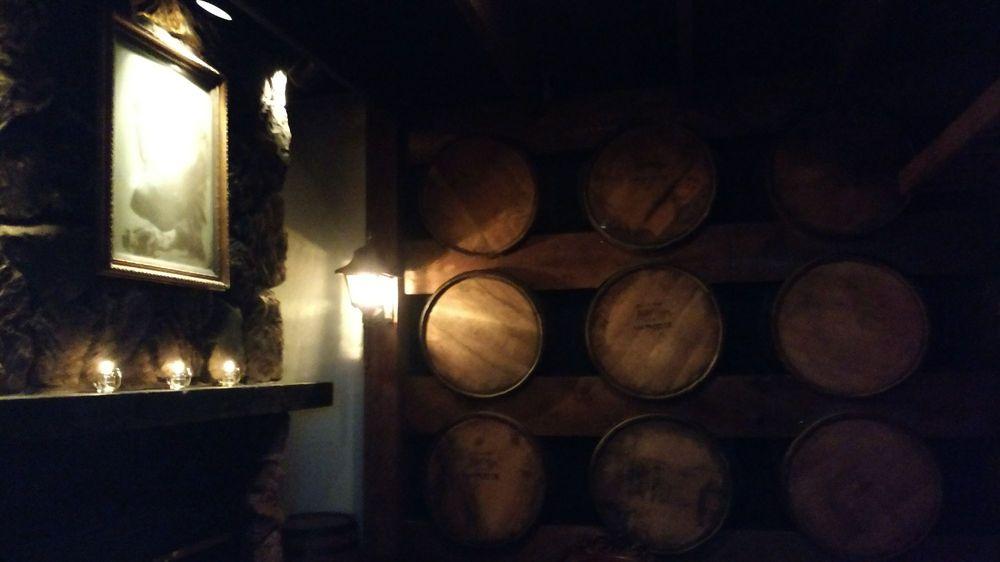 Brother Sebastian's Steak House & Winery: 1350 S 119th St, Omaha, NE