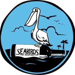 Seabirds Jeep Wine Tours