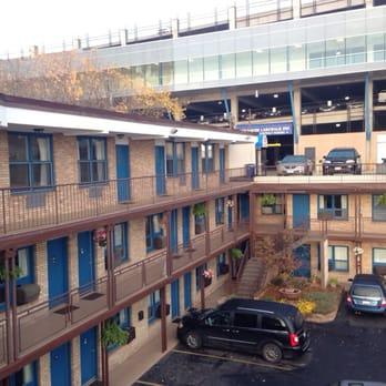 Photo Of Voyageur Lakewalk Inn   Duluth, MN, United States