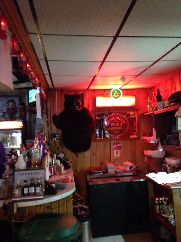 South Switch Bar and Grill: 8929 Hwy 1, Cook, MN