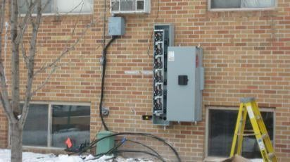 Grace Electric: 322 Clearview Ct, Moorhead, MN