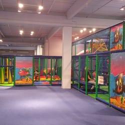 Portalino Child Care Day Care Kirchsteigfeld 4 Potsdam