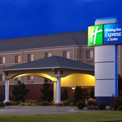 Photo Of Holiday Inn Express Suites Lonoke Ar United States