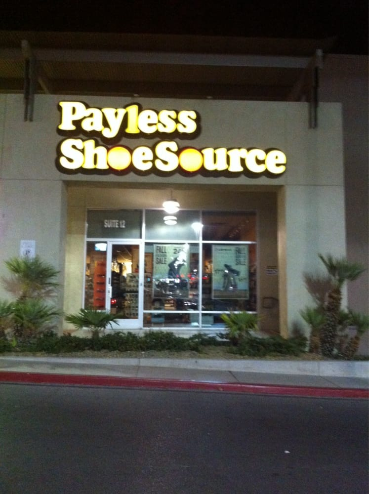 ALBUQUERQUE, N.M. — Five Payless ShoeSource outlets will close in New Mexico, including one in Albuquerque, as part of the company's decision to file for Chapter 11 bankruptcy protection.