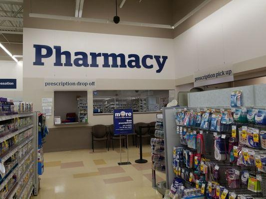 Photo for Meijer Pharmacy. Meijer Pharmacy   Drugstores   6001 Highland Rd  White Lake  MI