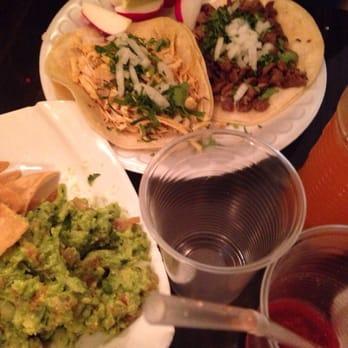 Mexican Food Delivery Hamilton