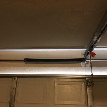 Gecko garage door repair service 10 reviews garage for Surprise garage door repair