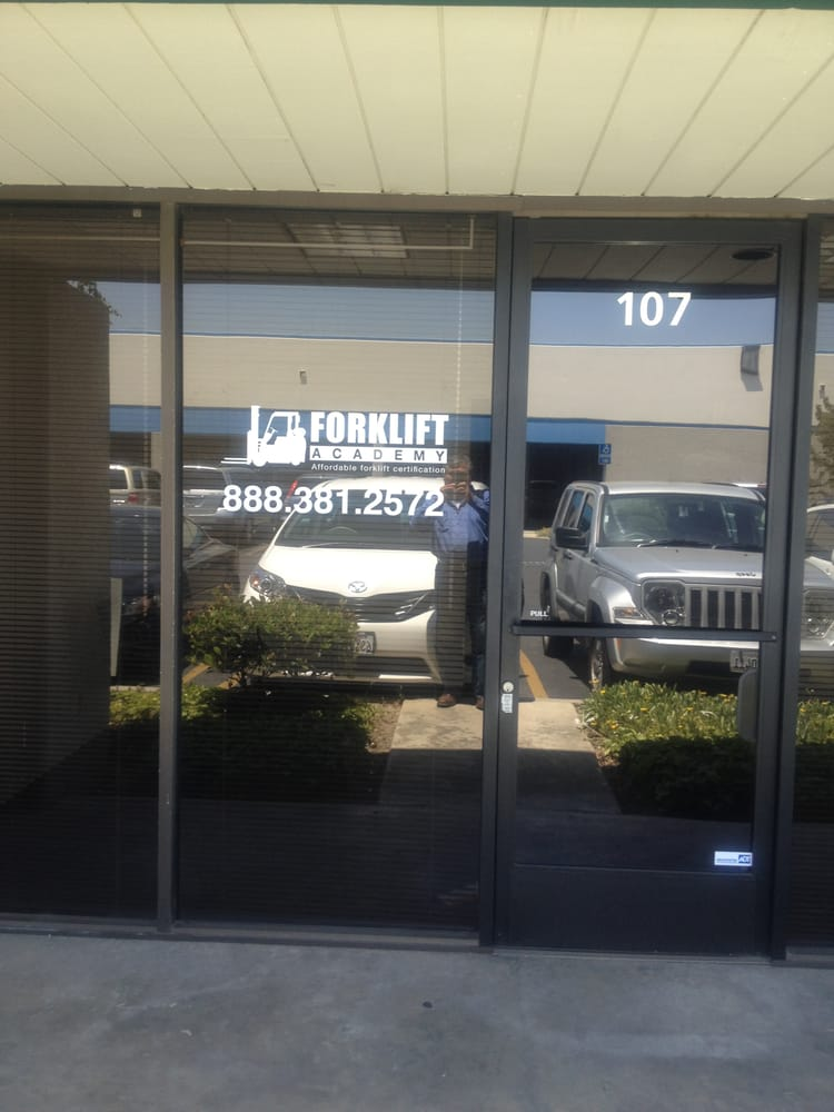 Forklift Academy Adult Education 6914 Canby Ave Reseda Los