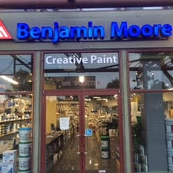 Benjamin moore creative paint lojas de tintas 1491 for Benjamin moore paint store san francisco