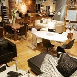 dwell furniture shops 48 buchanan street city centre glasgow