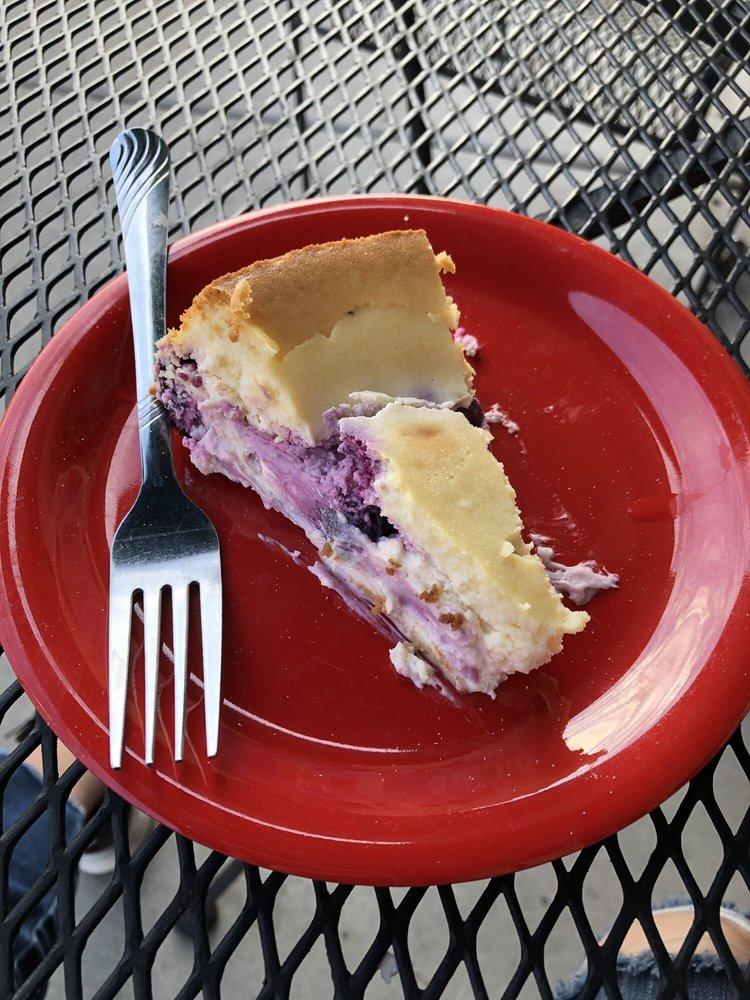Shannon's Gourmet Cheesecakes: 208 W Gurley St, Prescott, AZ