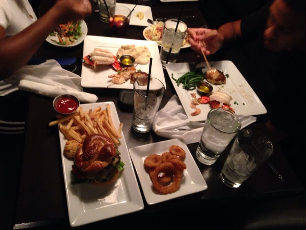 Find Ruby Tuesday Restaurant Near Me