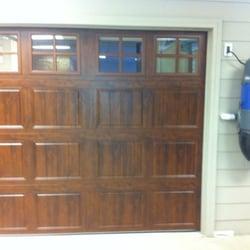 Charming Photo Of Grand Garage Door   Houston, TX, United States. Garage Door Repair
