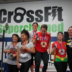 674801af140 CrossFit Supercharged - CLOSED - 21 Photos   14 Reviews - Interval ...
