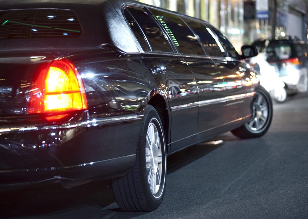 Fort Collins Limo: 1001 E Harmony Rd, Fort Collins, CO