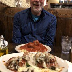 Photo Of Yarusso Bros Italian Restaurant Saint Paul Mn United States