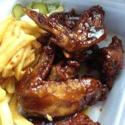 Manchu Kitchen New Orleans La