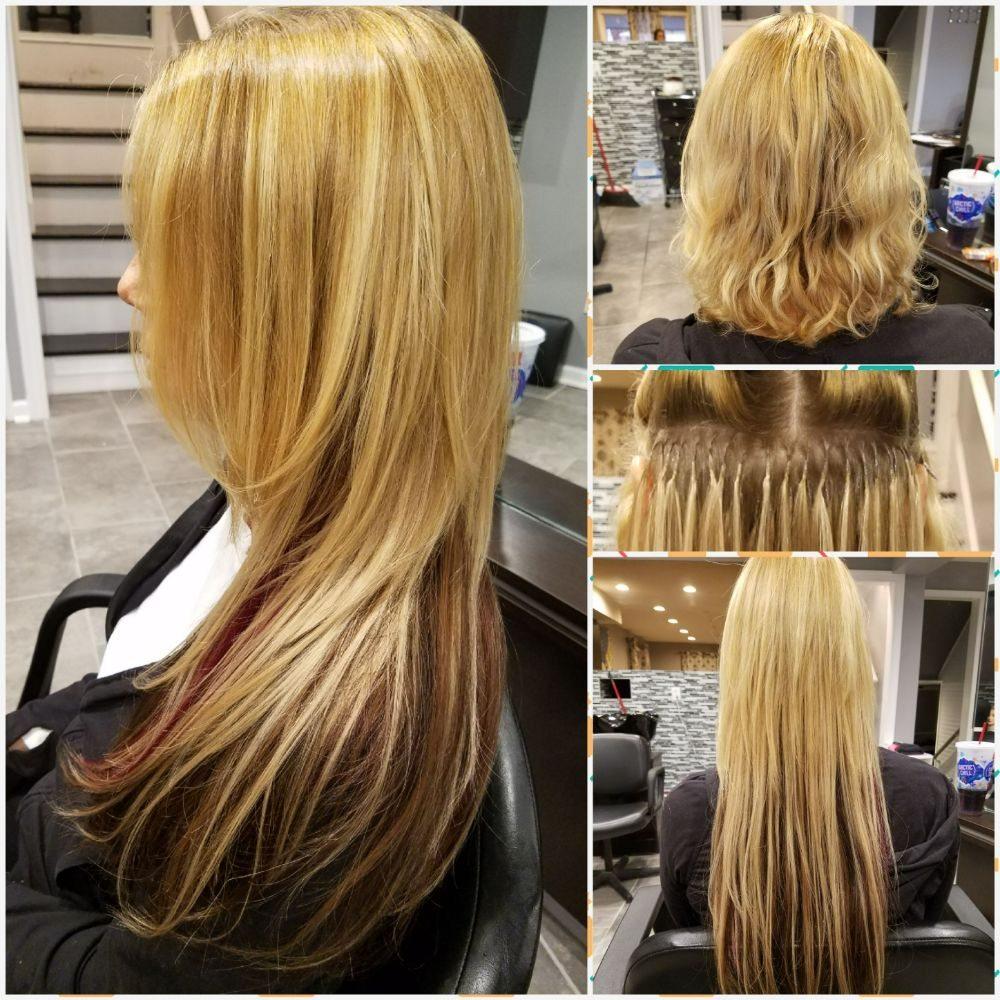 Cinderella Hair Extensions Yelp
