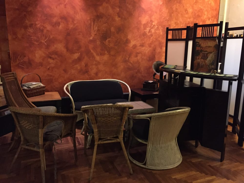 Next Door Cafe & Taverna Singapore