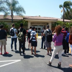 Long Beach City College Nursing Points