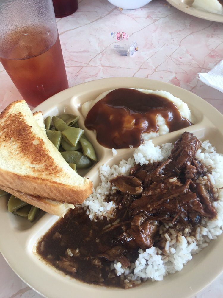 Kirby Restaurant: 2860 Highway 70 W, Kirby, AR