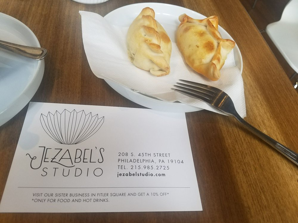 Jezabel's Studio