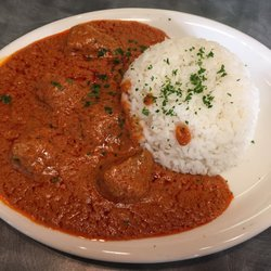 Bantaba African Restaurant Photos Avis Cuisine - But cuisine avis