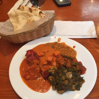 Photo Of Tadka Fine Indian Cuisine Secaucus Nj United States An Ortment