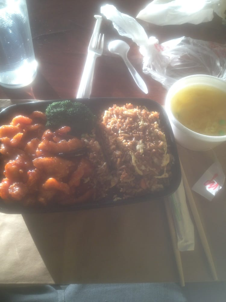 Big Chopsticks Hb Huntington Beach Ca