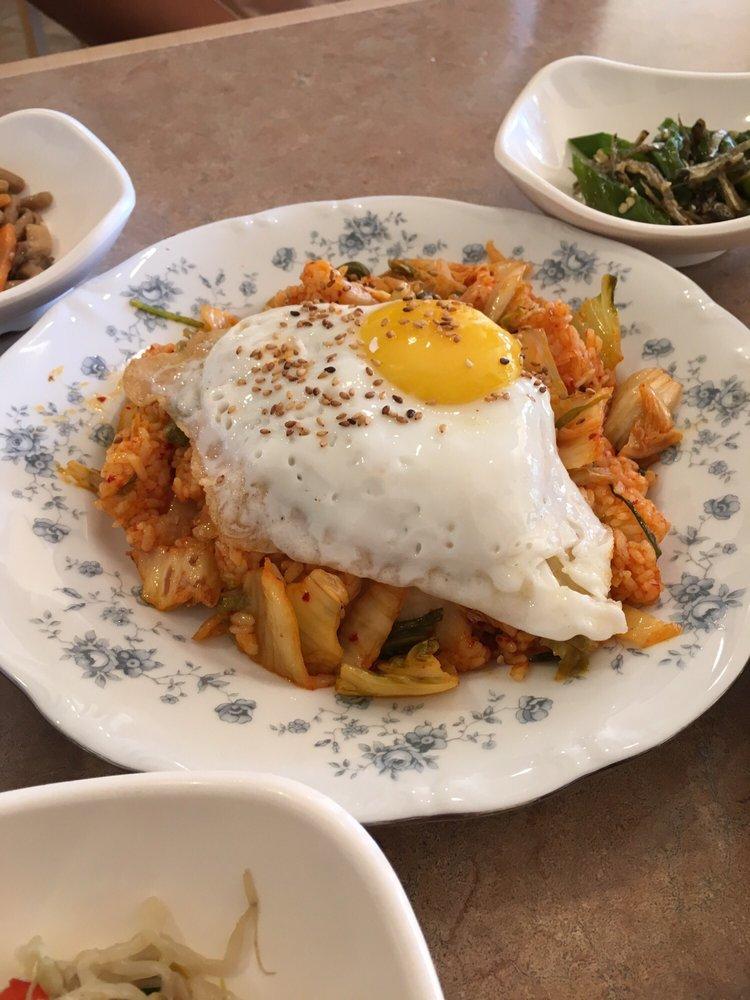Eden Korean Restaurant Cherry Hill Nj