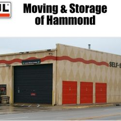 Photo Of U Haul Moving U0026 Storage Of Hammond   Hammond, IN, United