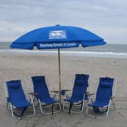 Beach Gear Rentals Near Me