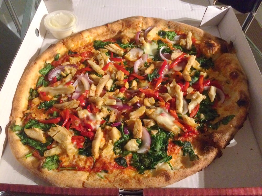 Pizza Garden Smithe 40 Photos 80 Reviews Pizza 675