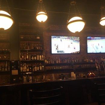 Photo Of Smoke Bourbon And Bbq Columbus Ga United States Bar