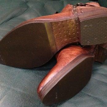 Cinderella Shoe Repair Redwood City