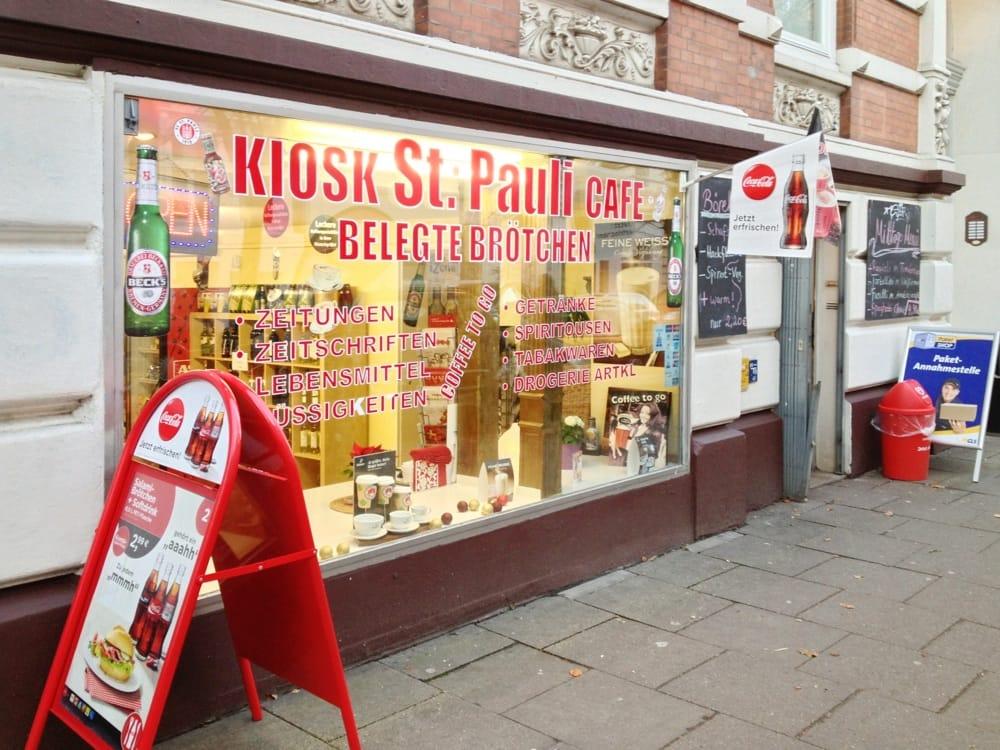 kiosk st pauli cafe kiosks bernstorffstr 155 altona altstadt hamburg germany. Black Bedroom Furniture Sets. Home Design Ideas